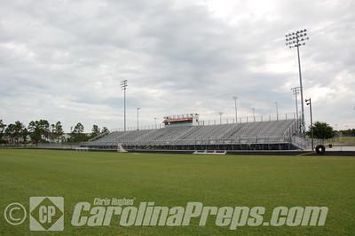 Ashley High School - Ashley Stadium