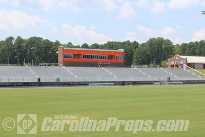 Athens Drive High School - Jaguar Stadium