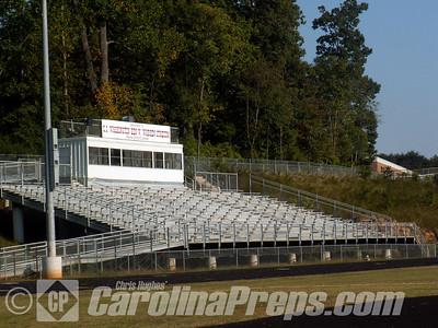 Atkins High School - C.J. Washington/Ben W. Warren Stadium