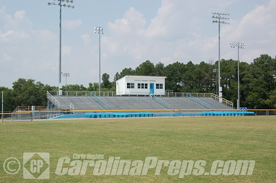 Aycock High School - Aycock Stadium