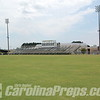 Chargers Stadium - Home of the Ayden Grifton Chargers. <br /> <br /> Photo Credit: Chris Hughes 6/7/2014
