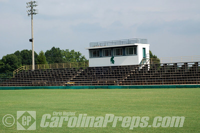 Bandys High School Stadium at Bandys High School, Home of the Trojans.  Photo Credit: Chris Hughes 6/30/201