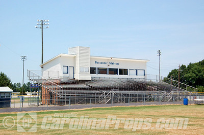 Bartlett-Yancey H.S. - Buccaneer Stadium
