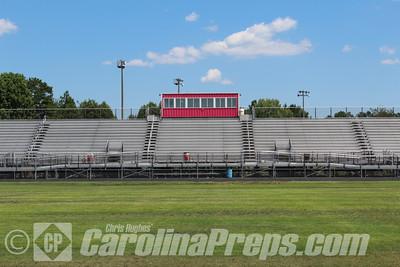 Berry Academy - Cardinals Stadium