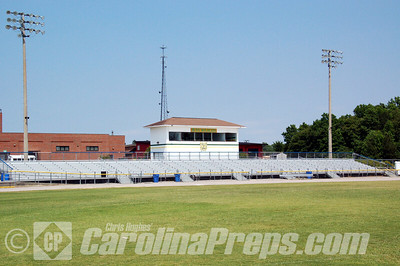 Bunn High School - Wildcats Stadium