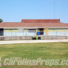 Wildcats Stadium at Bunn High School, Home of the Bunn Wildcats.<br /> <br /> Photo Credit: Chris Hughes 5/22/2011