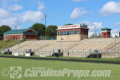 Butler High School - Butler Bulldogs Stadium