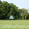 Camden Yard, Home of the Camden County Bruins, Camden, NC.<br /> <br /> Photo Credit: Chris Hughes 8/4/2010