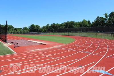 Cannon School - Randy Marion Field