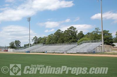 Cape Fear High School - Colts Stadium