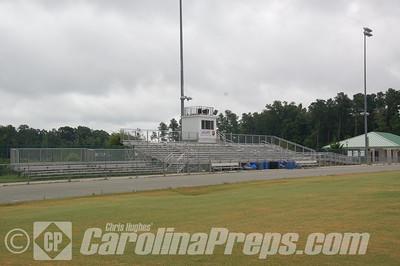 Carrboro HS - Carrboro Stadium