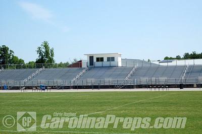 Carson High School - Jesse C. Carson Stadium