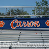 Jesse C. Carson Stadium, Home of the Carson Cougars, China Grove, NC.<br /> <br /> Photo Credit: Chris Hughes 5/15/2010