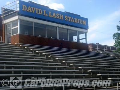 Carver High School - David L. Lash Stadium