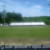 David L. Lash Stadium, Home of the George Washington Carver Yellow Jackets, Winston-Salem, NC.<br /> <br /> Photo Credit: Chris Hughes 5/10/2008