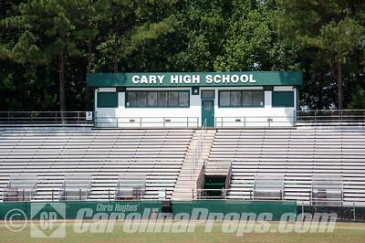 Cary High School - Cooper Field