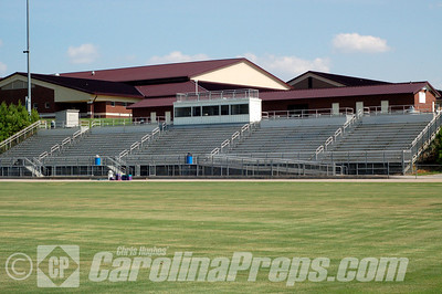 Cedar Ridge High School - Cedar Ridge Stadium