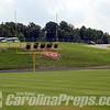 Spartan Community Stadium, Home of the Central Davidson Spartans, Lexington, NC.<br /> <br /> Photo Credit: Chris Hughes 8/8/2010