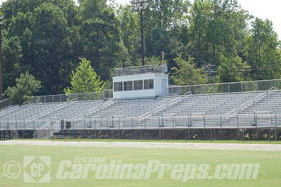Chapel Hill High School - Culton-Peerman Stadium