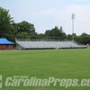 Rudisill Stadium - Home of the Cherryville Ironmen.  <br /> <br /> Photo Credit: Chris Hughes 7/18/2015