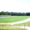 Bob Paroli Stadium, Home of the Douglas Byrd Eagles.  Fayetteville, NC.<br /> <br /> Photo Credit: Chris Hughes 7/17/2007
