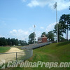 Bob Paroli Stadium, Home of the Douglas Byrd Eagles.  Fayetteville, NC.<br /> <br /> Photo Credit: Chris Hughes 7/17/2007
