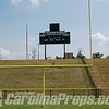 A.J. Simeon Stadium - Home of the T.W. Andrews Red Raiders and High Point Central Bison. <br /> <br /> Photo Credit: Chris Hughes 8/17/2012