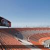 Round 3 Stadium Super Trucks at Los Angeles Memorial Coliseum in Los Angeles, California on April 27, 2013.Chris Anderson/114photography