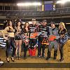 Gordon, Creed and MacCachren atStadium Super Trucks Round 5 at Qualcomm Stadium in San Diego, California on May 18, 2013. Mandatory Photo Credit: Chris Anderson/114photography