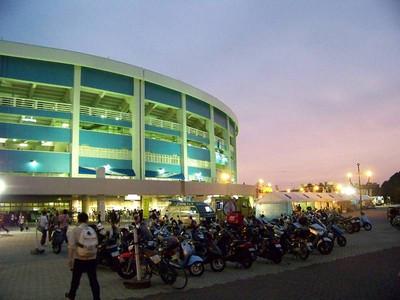 Marines - Chiba Marine Stadium