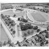 Aerial photo of City Stadium (02504)