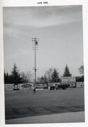 Field I (00455)
