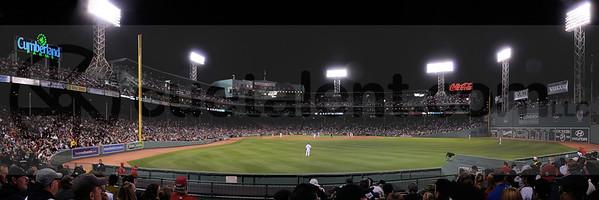 FENWAY PARK (Boston Red Sox)