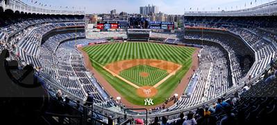 YANKEE STADIUM (New York Yankees)