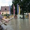 Hochwasser am 15. August 2002 in Emmersdorf