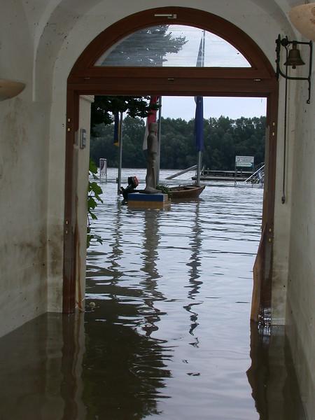 Hochwasser Emmersdorf 010