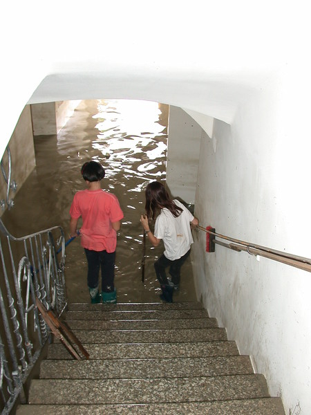 Hochwasser Emmersdorf 017