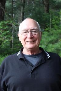 Jim 'Gyro' Coakley, Alumni in Residence