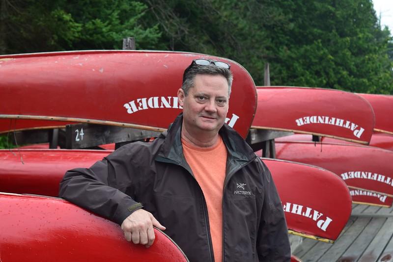 Mike Sladden, Owner -Director