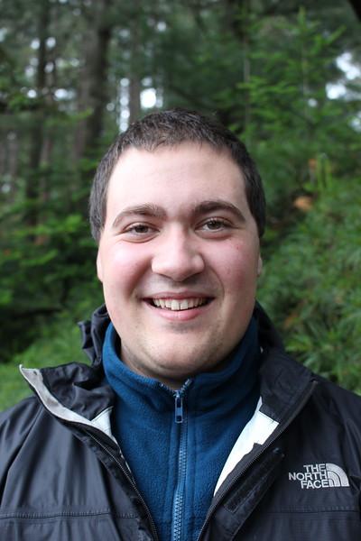 Alex Ross, 2ndman