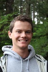 Patrick Nelson, 2ndman