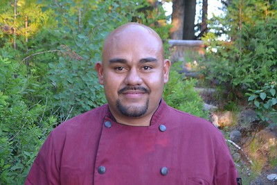 Omar Carrillo, Sous-Chef/Pastry