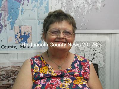 LCN's long time West Warren correspondent Marilyn Beane