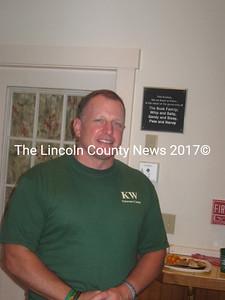 Joe Tatem, Army veteran. (Nancy Wilson photo)