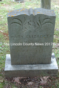 Mary Elizabeth Hodgkins was the daughter of Miles and Lucy (Hatch) Hodgkins and the wife of George D. Hodgkins.