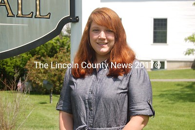 Jessica Chubbuck (J.W. Oliver photo)