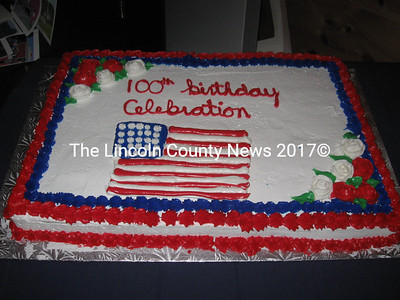This year the Bremen Patriotic Club celebrates 100 years since it was founded. (Nancy Wilson photo)