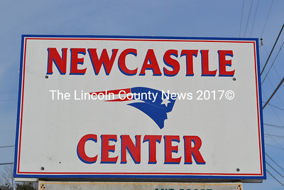 The owner of Newcastle Center, an apartment building on Academy Hill, could face fines and might have to evict tenants if he is unable to obtain town approval of seven unpermitted apartments, according to the town's attorney. (J.W. Oliver photo)