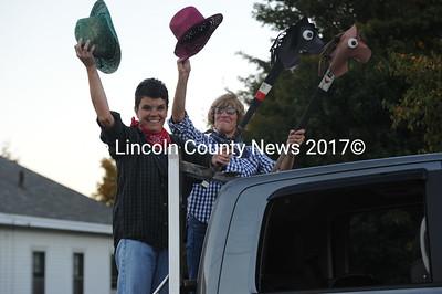 LA Homecoming parade 09-26-14