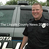 Damariscotta Patrol Officer Chris Spear